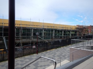 West View August 2014